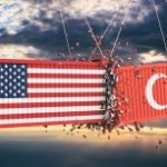 Анкара резко подняла пошлины на американские товары