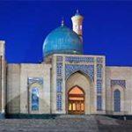 Прошение жителей Ташкента о принятии российского подданства