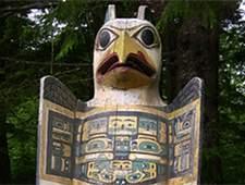 Искусство северо-американских индейцев
