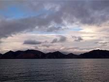 Красота острова Врангеля сочетается с прохладными природными условиями